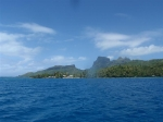 Bora Bora (Îles-Sous-le-Vent)
