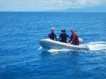 Fiji (4), Karen en JM op bezoek en meer (januari - februari 2017).