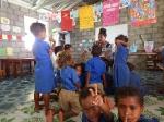 Fiji (5), bootklussen en Yasawas (mei-juni 2017).