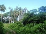 Huahine (Îles-Sous-le-Vent).