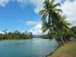 Huahine (Îles sous le Vent 2015).