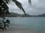 Isla Grande & Linton