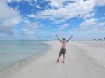 Maupihaa : allerlaatste Frans Polynesisch paradijsje ( mei - juni 2016).