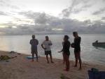 Tahanea (Îles des Tuamotu).