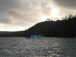 Tonga, Vava'u Groep, deel 2 (juli - september 2016).