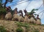 Vanuatu (Efate - Pentecost landdiving - juni 2019).